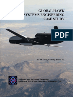 Global Hawk Systems Engineering Case Study