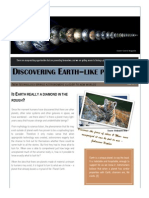 Discovering Earth-like Planets