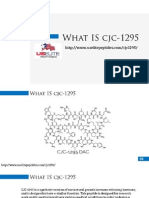 What Is CJC-1295