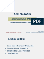 Materi Lean Production
