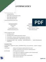 Appunti Di Farmacologia Speciale 2