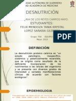 8-DESNUTRICIÓN