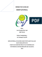 Cover Hepatoma