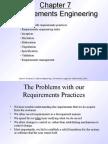 Pressman Ch 7 Requirements Engineering (1)
