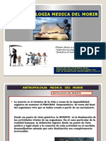 Antropologia Medica Del Morir Tarea