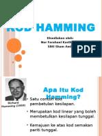 KOd Hamming