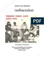 Francisco Candido Xavier Fr Série André Luiz 16 Désobsession Yjsp