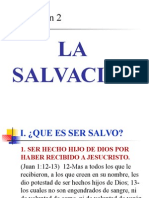 2. Lasalvacion Pred. 12-07-2015