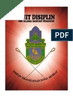 Logo Unit Disiplin