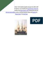 A Preview o Ships Visit to Andaman