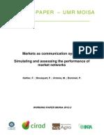 Market Networks