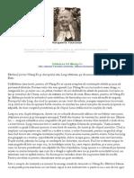 Marguerite Yourcenar - Izbavirea Lui Wang-Fo