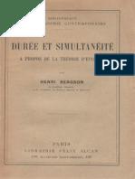 bergson_duree_et_simultaneite.epub