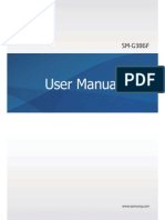 Samsung Galaxy Core 2 SM-G355 - Samsung Galaxy Core 2 SM-G355 User Guide