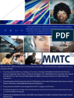 MMTC What We Do