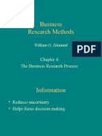 4. Types of Research & Research Process