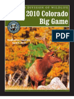 Colorado Dow Big Game
