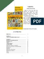 Tarot Ul