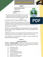 Annexes PDF