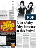 Evening Post, Tuesday, February 23, 2010