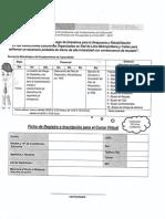 Registro Virtual Docente