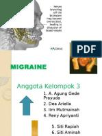 ppt migrain