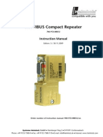 Compact Repeater 972-0RB12 3