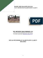 Contoh Profil Sd Cigagade 1