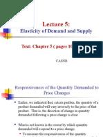 AAEC 3301- Lecture 5
