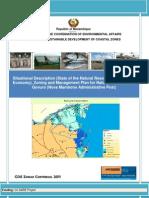 Biofisic and Socioeconony Description Final Edt 2011