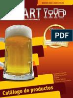Revista Catalogo 2012