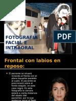 Fotografia Facial e Intraoral