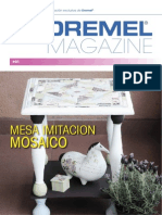 Dremel Magazine_Nº 01