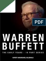 Warren Buffet 10 Part Series ValueWalk