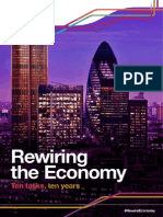 Rewiring the Economy Report