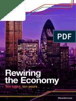 Rewiring the Economy Report