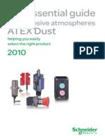 ATEX ambientes explosivos