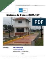 Descripción iWIM_NET.PDF