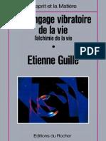 Etienne Guille - Le Langage Vibratoire de La Vie.pdf