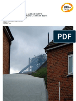 IPPC Guide for PCTS and LHBs Vol 1 Intro to IPPC - HPA England Wales - 2004