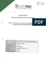 SREI - 1458 -1468 - Análise Das Vantagens e Desvantagens Dos Sistemas GED, ECM e BPM