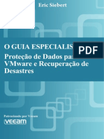 Guia Especialista Em Proteção de Dados Vmware