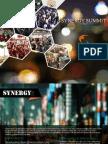 Synergy Summit 2015 Brochure