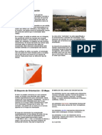 Manual de la Orientación. Parte I
