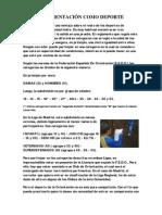 Manual de la Orientación. Parte III