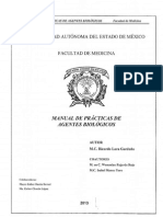 Manual de Agentes Biologicos