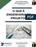O que é Engenharia de Projetos