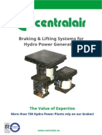 Braking Lifting System1