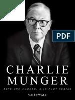 Charlie Munger ValueWalk