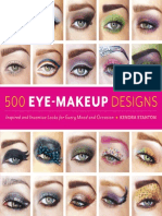 500 Eye Makeup Designs